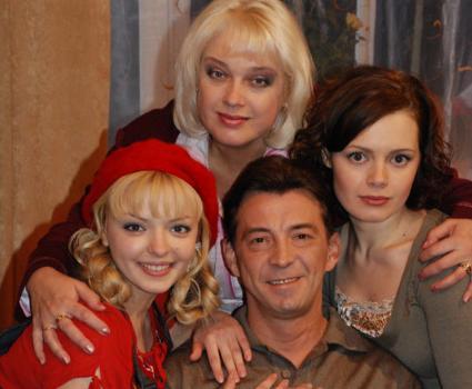 Добрынин Николай фильмы