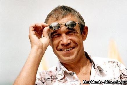 Гармаш Сергей актер фильмография