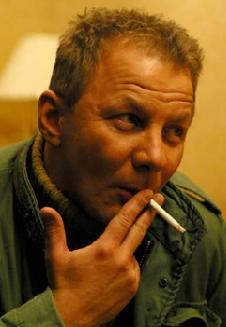 Шевченко актер