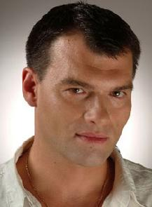Дятлов актер